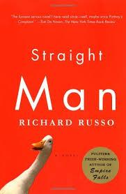 Straight man pic