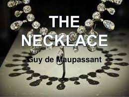 The Necklace pic