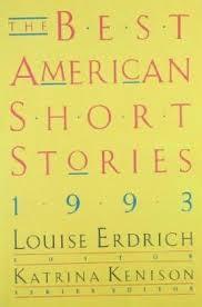 Best American Short Stories 1993