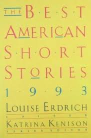 Best American Short Stories 1993