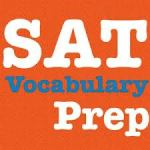 SAT vocabulary pic