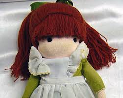 I have this same doll, and a few others too!