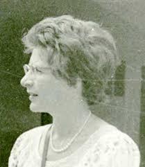 Nancy Dingman Watson