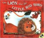 the lion and the little red bird pic