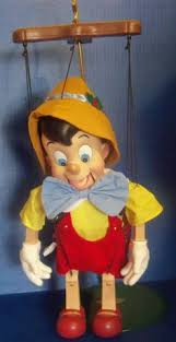 Is Pinocchio telling the truth?