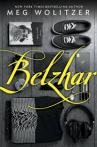 Belzhar cover