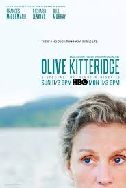 olive kitteridge miniseries