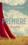 Premiere is currently available in print and Kindle formats on amazon.com.