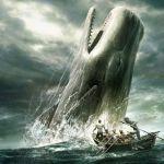 Essex whaling ship