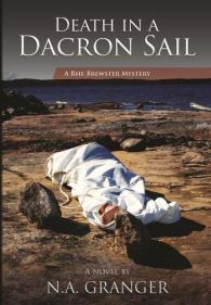Death in a Dacron Sail cover