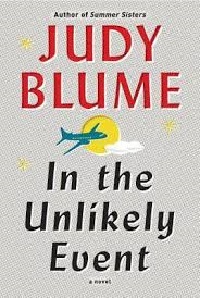In the Unlikely Event cover