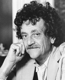 Kurt Vonnegut notablebiographies.com