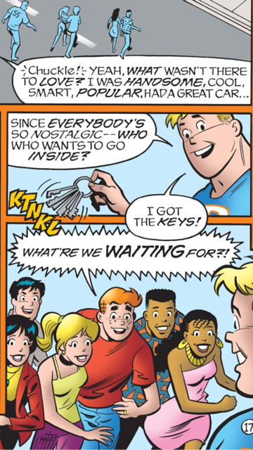 Archie 9