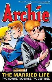 Archie The Married Life