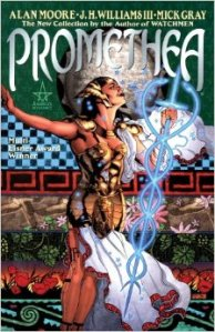 promethea book 1