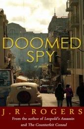 Doomed Spy 3