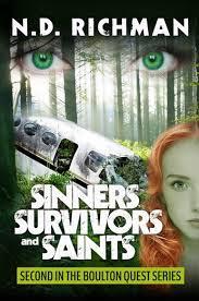 Sinners, Survivors and Saints