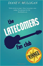 The Latecomers Fan Club cover