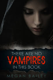 There Are No Vampires In This Book cover