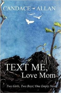 Text Me, Love Mom cover