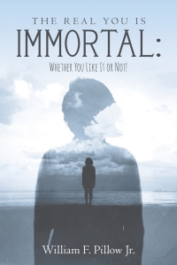 The Real You Is Immortal