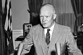Eisenhower pic
