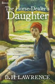 The Horse Dealer's Daughter new