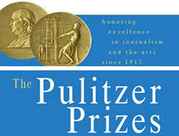 The Pulitzer Prizes
