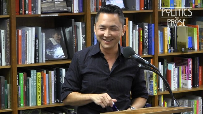 Viet Thanh Nguyen from youtube.com