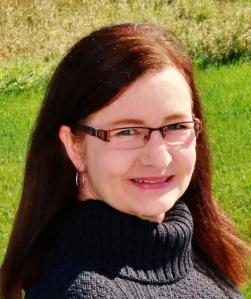 Jennifer Kelland Perry