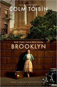 Brooklyn Toibin