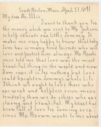 helen-keller-letter-massachusetts-historial-society