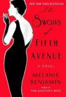 the-swans-of-fifth-avenue