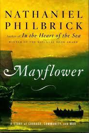 Mayflower pic