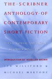 Scribner Anthology big